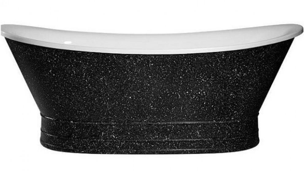 Forme Apollo 1745mm Freestanding Bath - Graphite