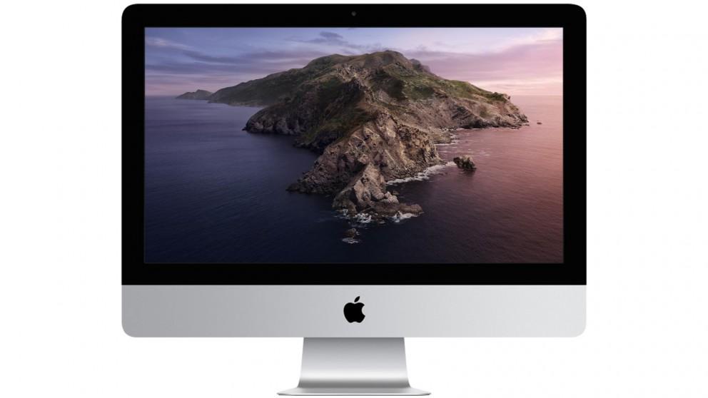 Apple 21.5-inch iMac 2.3GHz 2-Core i5/8GB/256GB SSD