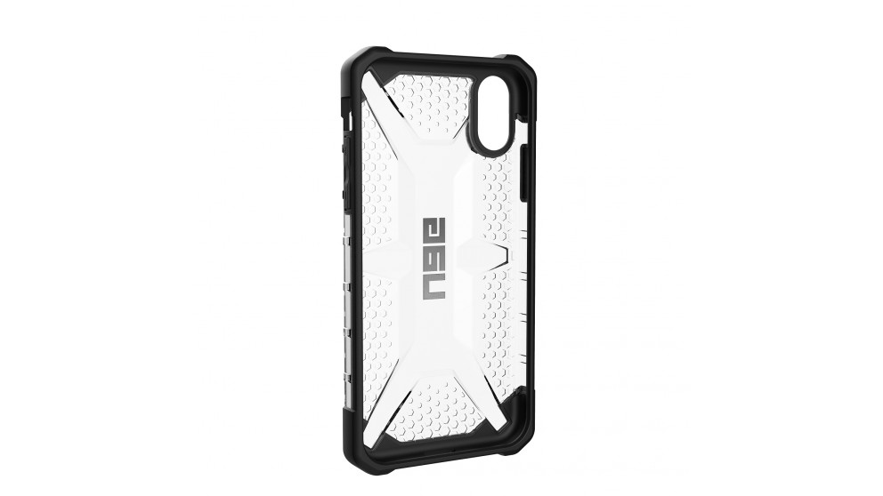 on sale c4dd1 b7201 UAG Plasma Case iPhone XS Max - Ice