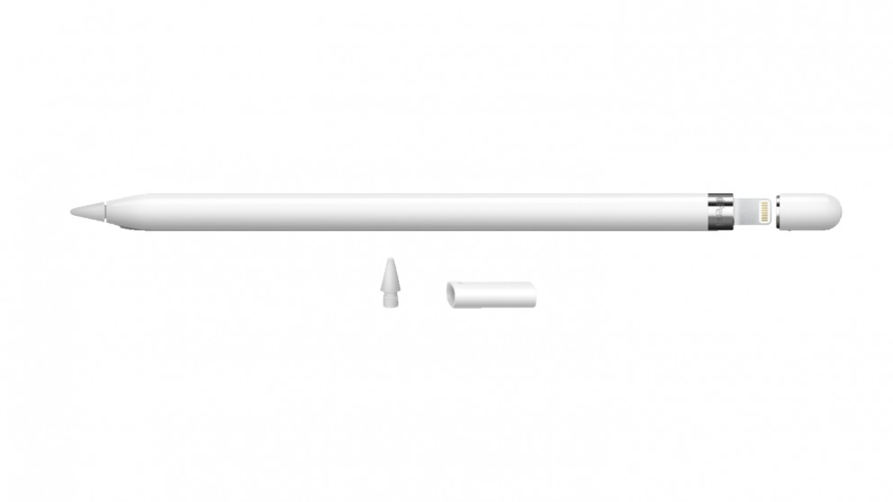 Buy Apple Pencil For Ipad Pro Harvey Norman Au