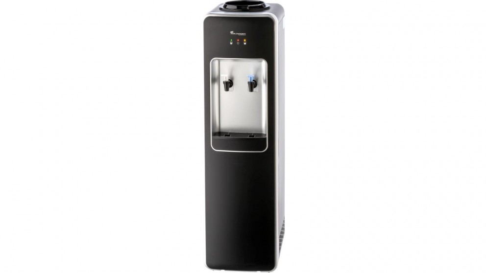 Aquaport Floor Standing Water Cooler - Black