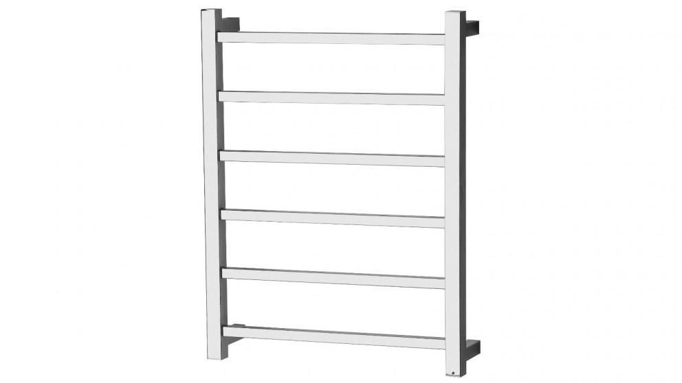 Phoenix Argo 650mm Towel Ladder - Chrome