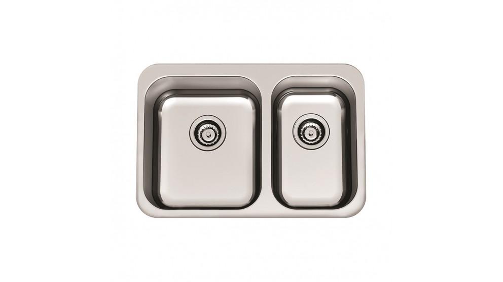 Clark Arctic 1.5 Bowl Overmount Sink