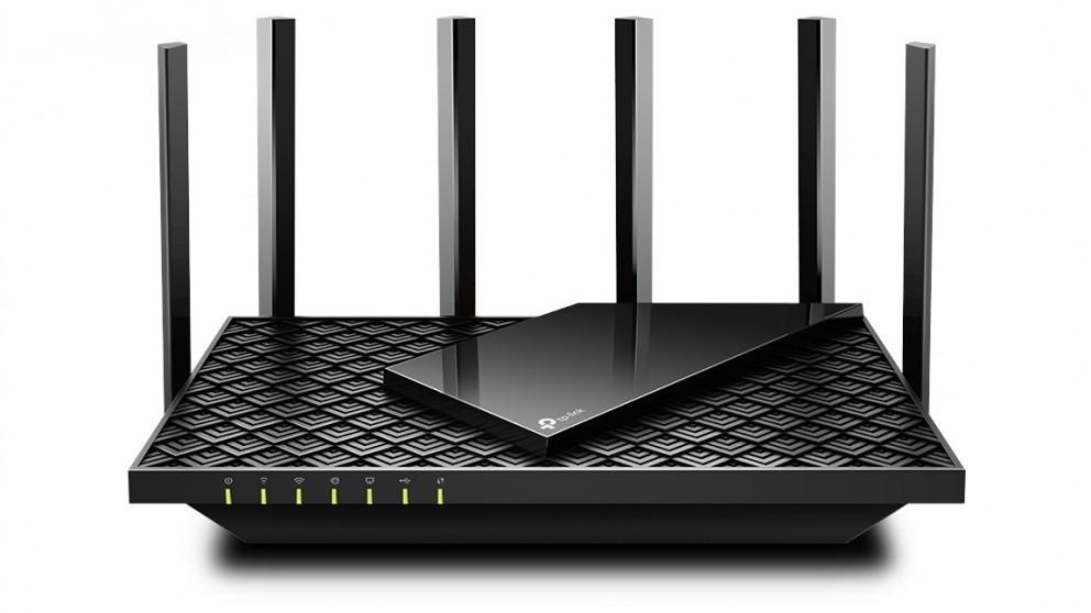 TP-Link AX5400 Dual-Band 6-Stream Gigabit WiFi6 Router