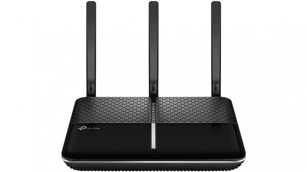 TP-Link AC2100 Wireless MU-MIMO VDSL/ADSL Modem Router