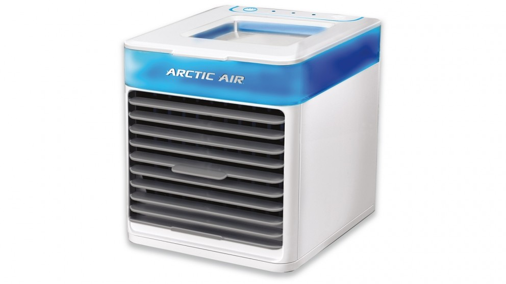 Arctic Air Pure Chill Air Cooler & Purifier