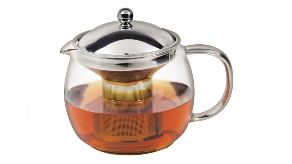 Avanti Ceylon Glass Teapot 1.2L