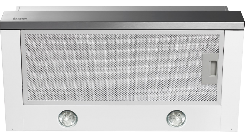 Ariston 60cm Slide-Out Rangehood