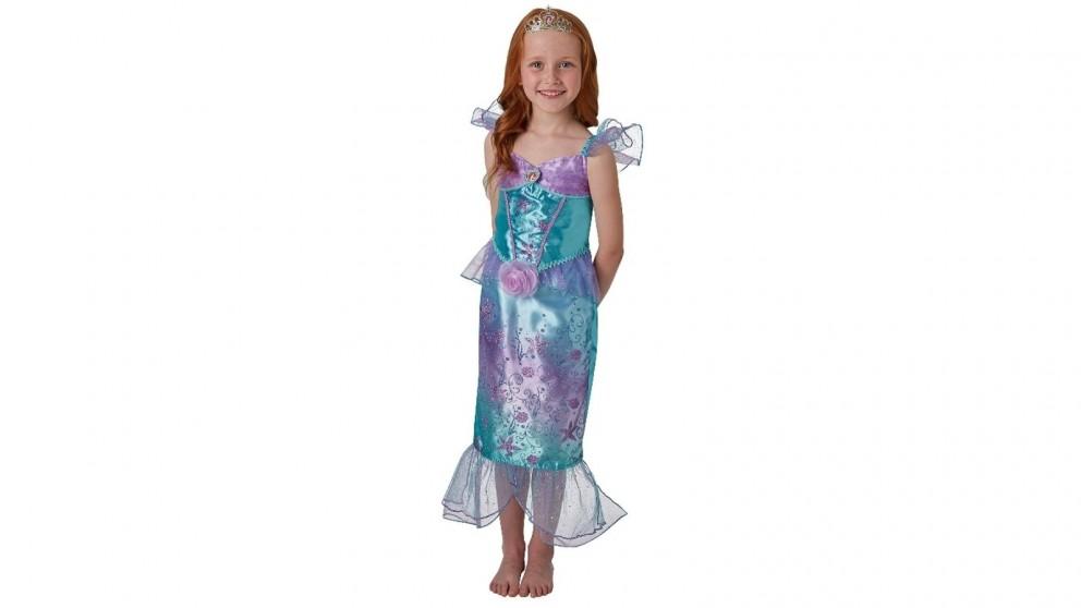 Ariel Rainbow Deluxe Child Costume