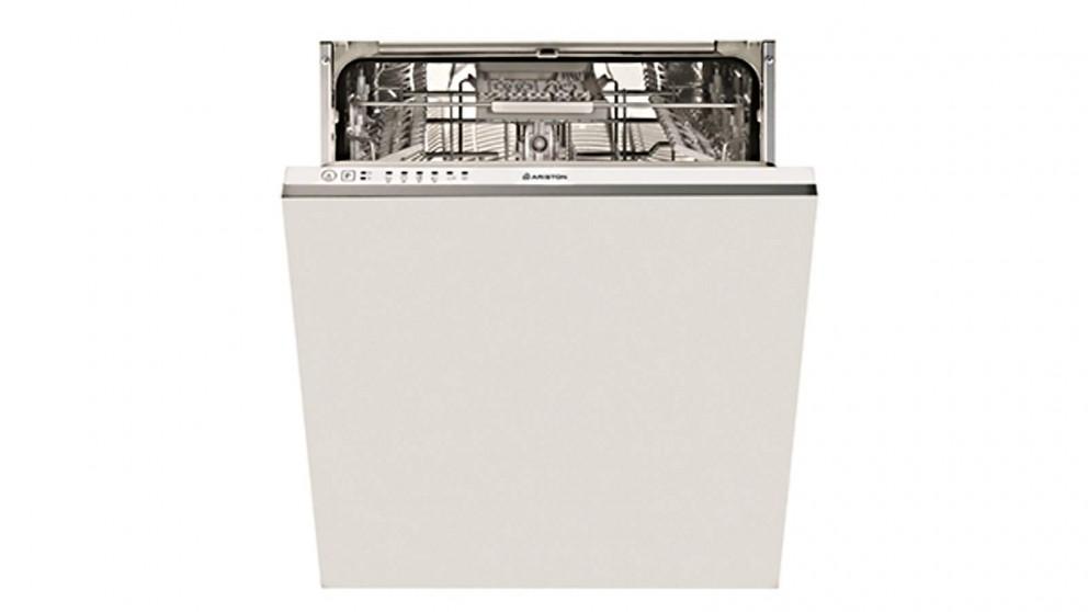 Ariston 60cm Fully Integrated Dishwasher