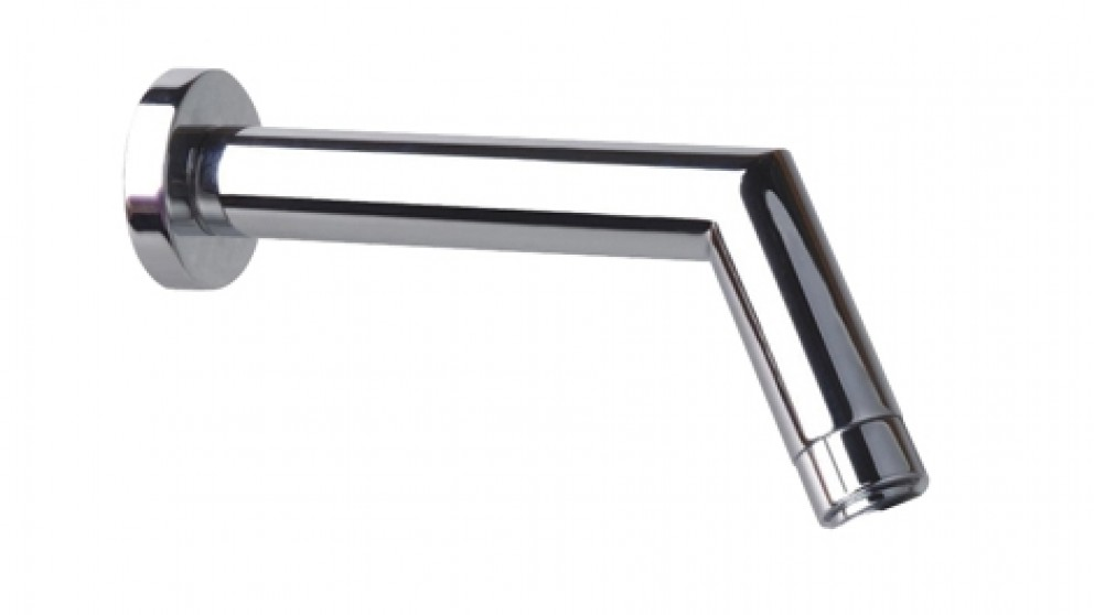 Parisi Play Angled Wall Shower Arm