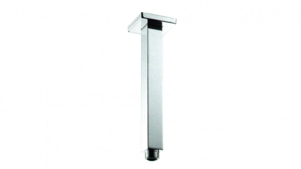 Parisi Quad 240mm Ceiling Shower Arm