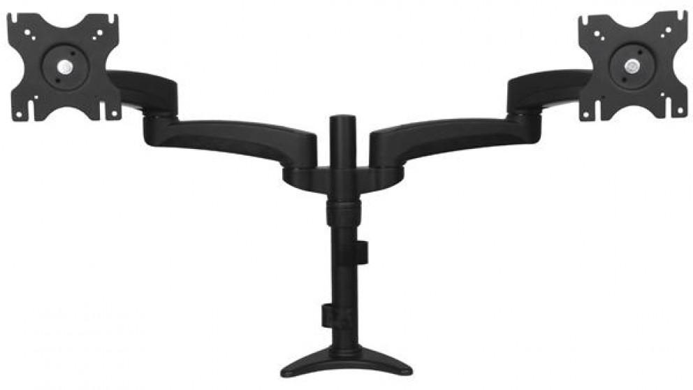 StarTech Articulating Dual Monitor Arm Desk-Mount