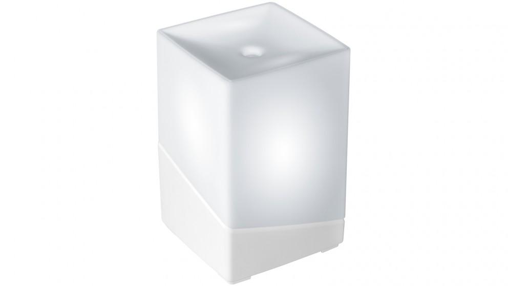 HoMedics Ellia Hope Ultrasonic Aroma Diffuser - White