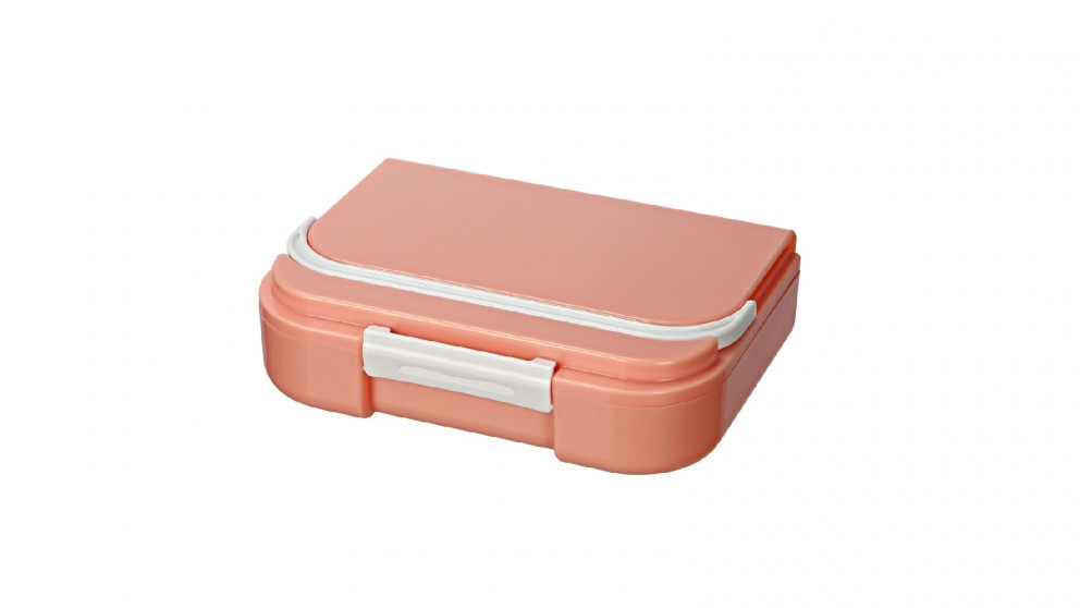 Felli Foody 2 Way Bento Box - Pink