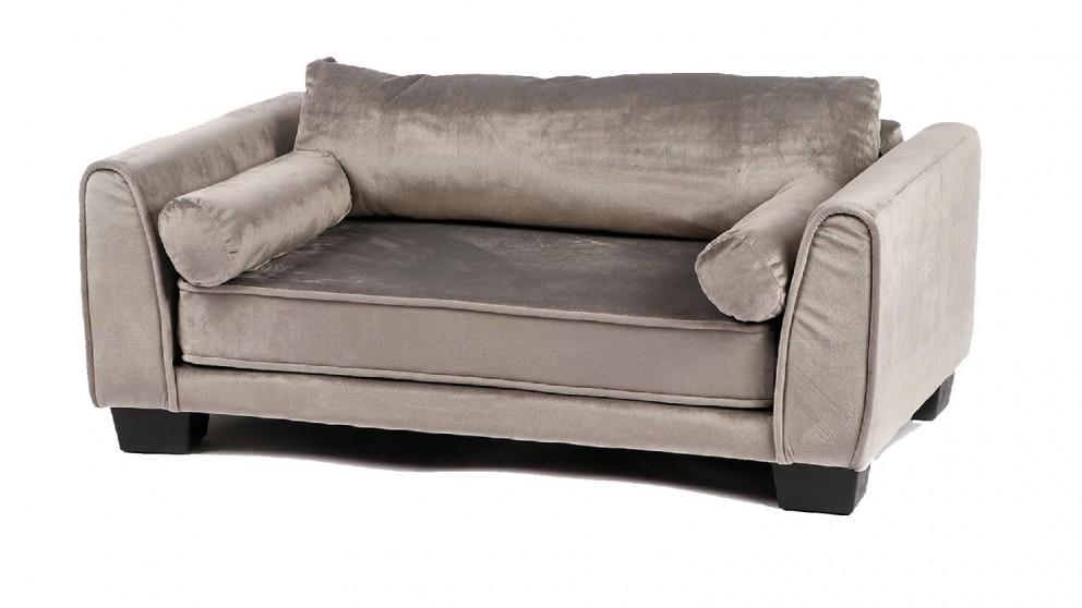 Cooper & Co. Enchanted Home Pet Bed Jordan - Grey