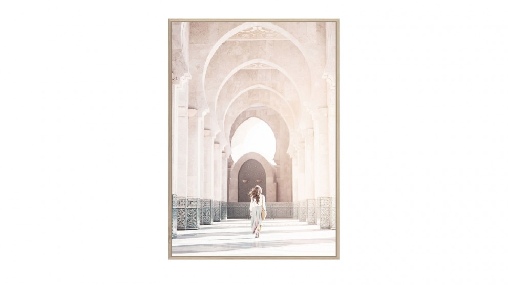 Cooper & Co. Ready To Hang Marrakesh Arches Wall Art -140x100cm