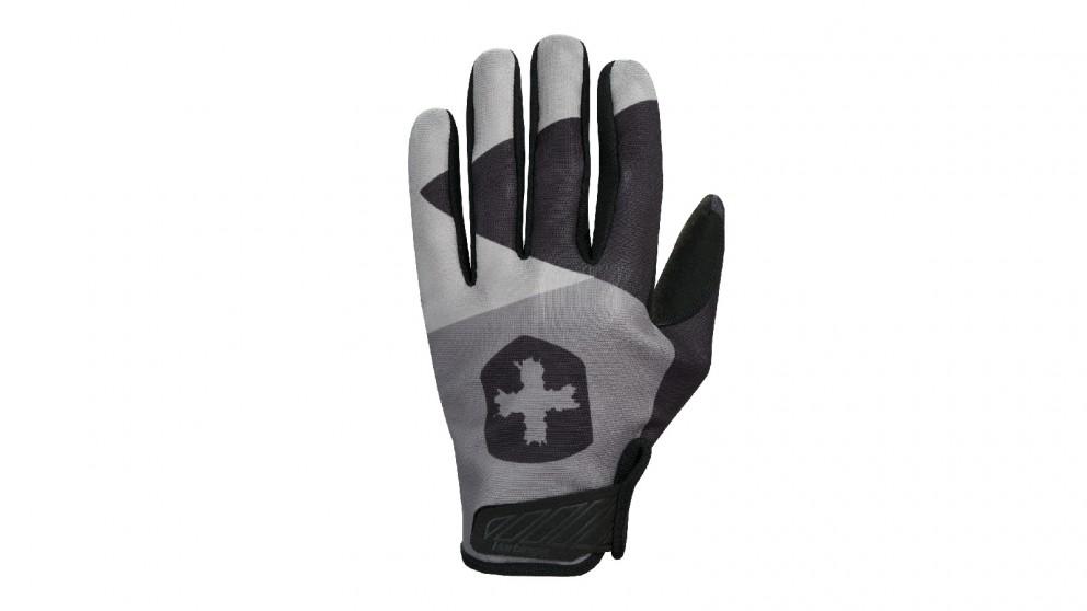 Harbinger Black Shield Protect Gloves - Large