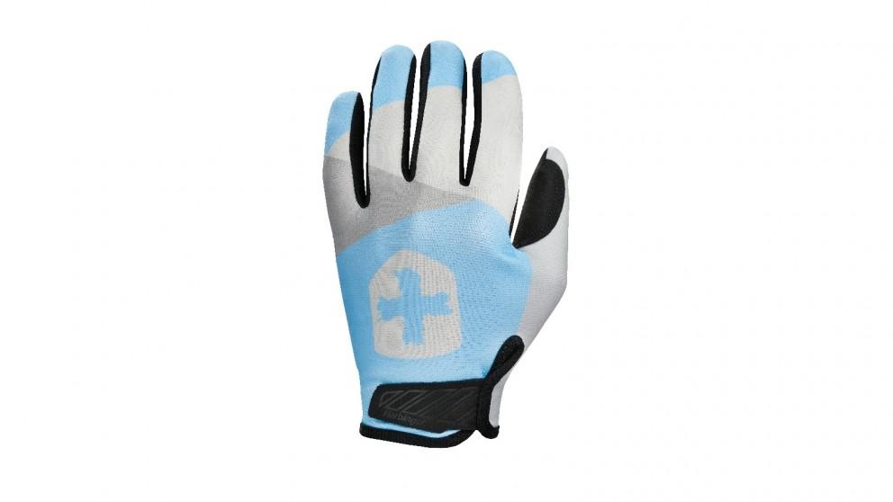 Harbinger Blue Shield Protect Gloves - Blue