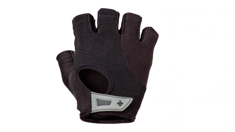 Harbinger Blue Women's Power Gloves - Large