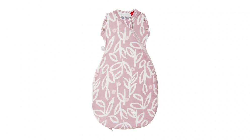 Tommee Tippee Grobag Snuggle Baby Sleep Bag for 0-4 Months 2.5 TOG - Botanical