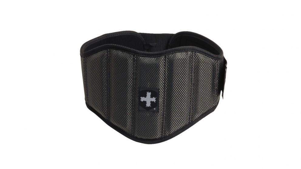 Harbinger 7.5-inch Firmfit Contour Black Belt - X-Large