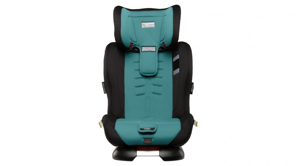 Infasecure Luxi II Astra Convertible Car Seat - Aqua