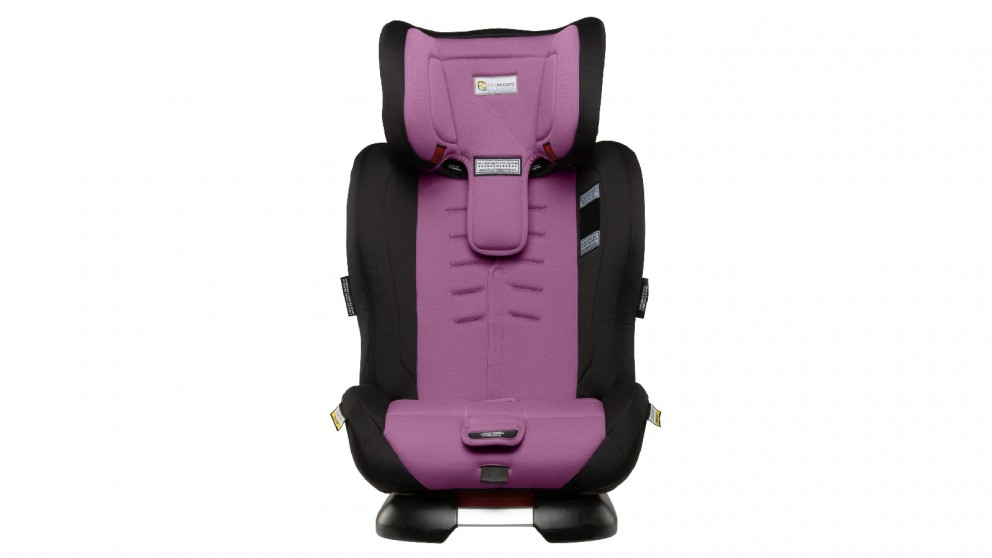 Infasecure Luxi II Astra Convertible Car Seat - Purple