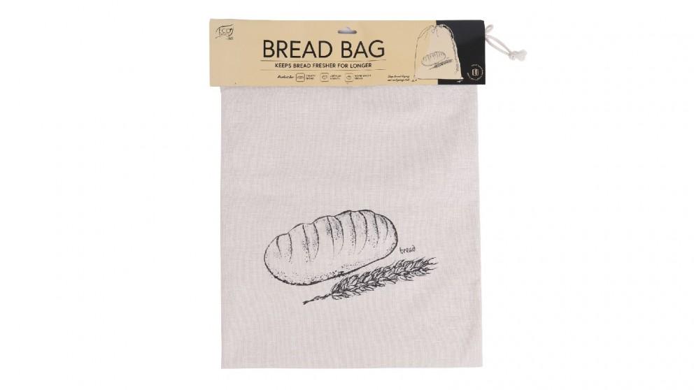 White Magic Eco Basics Bread Bag