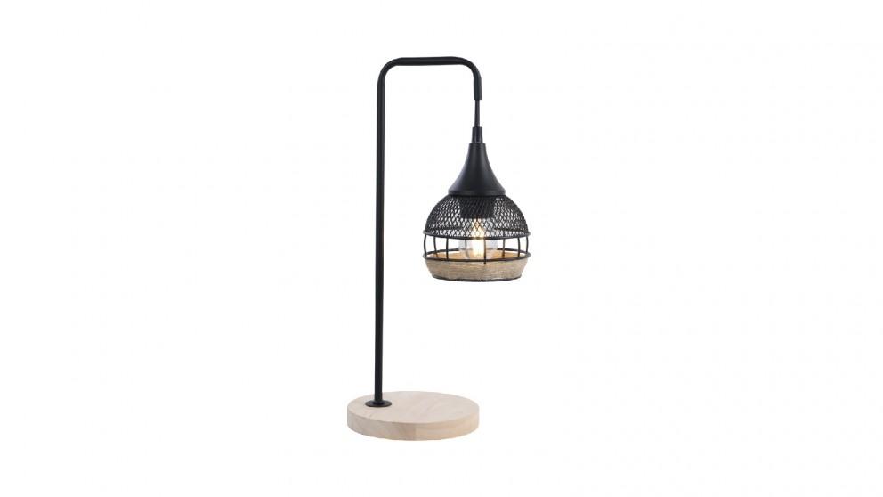 Lexi Lighting Kasanita Table Lamp