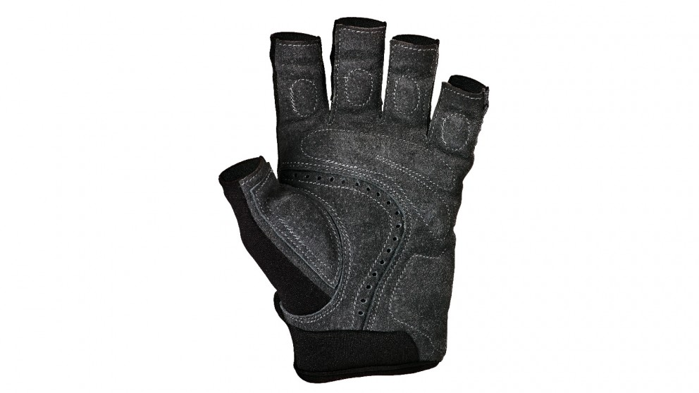 Harbinger Grey Bio-Flex Elite Gloves - X-Large