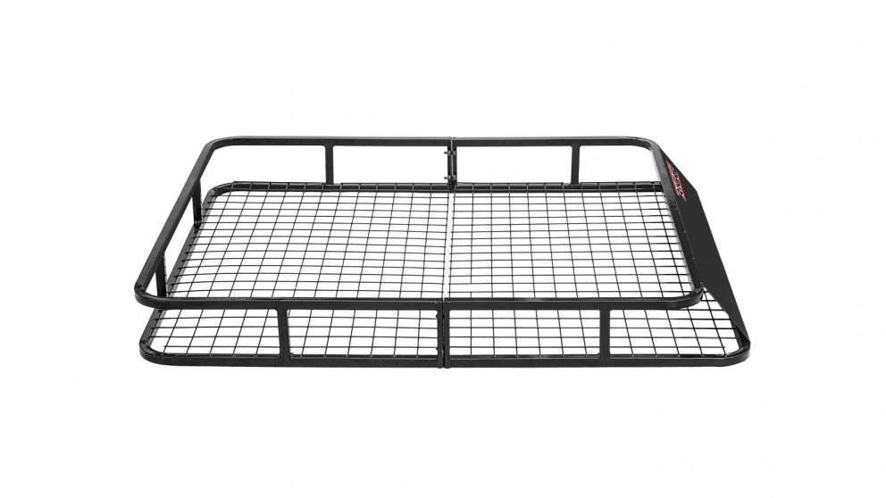 Rigg Universal Car Roof Rack Basket Carrier