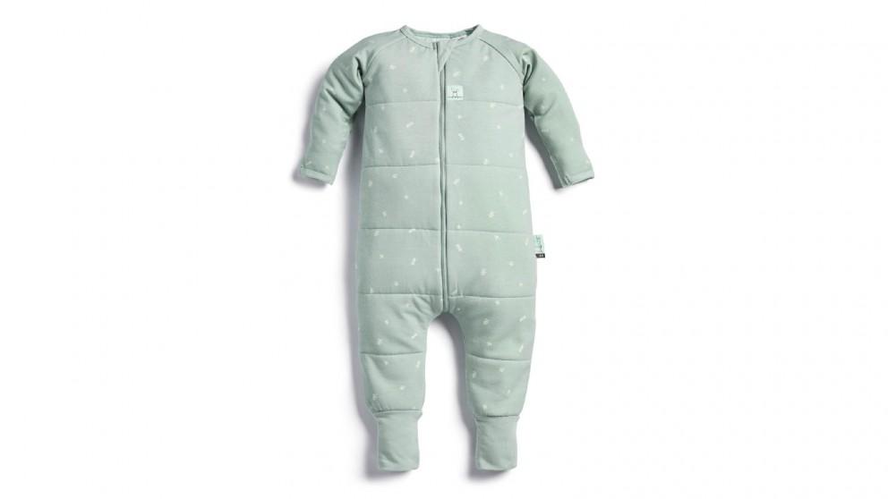 Ergopouch Sleep Onesies TOG: 3.5 for Child 12-24 Months - Sage