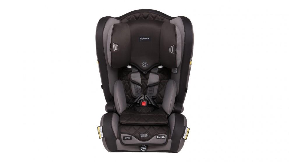 Infasecure Accomplish Premium Forward Facing Car Seat - Night