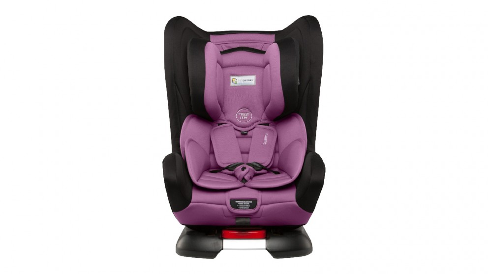 Infasecure Quattro Astra Car Seat - Purple