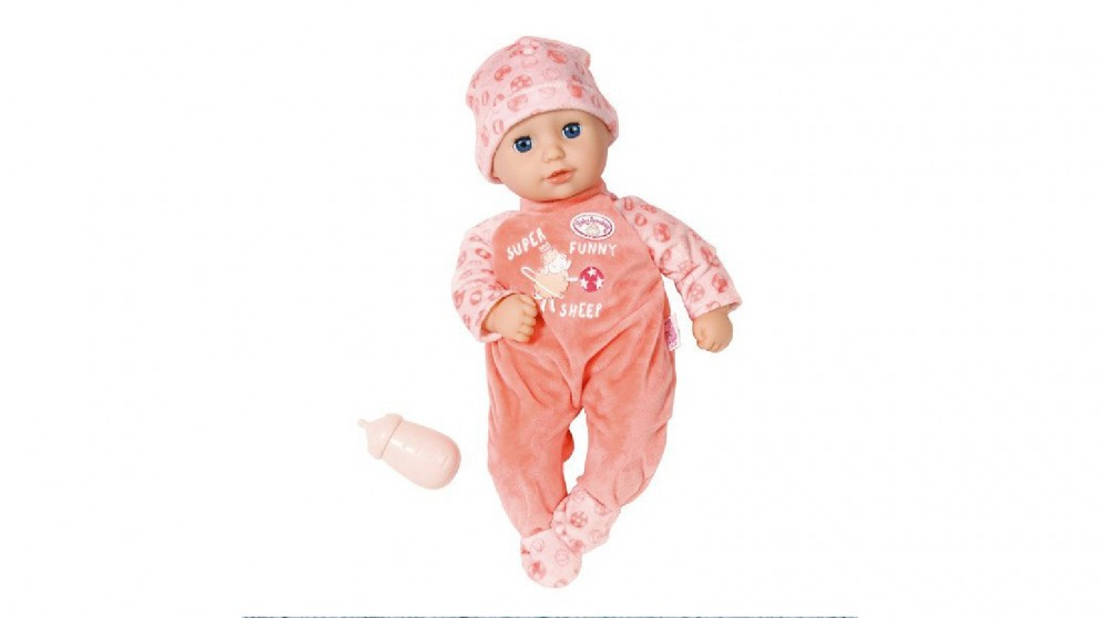 Baby Annabell  Little Annabell - 36cm