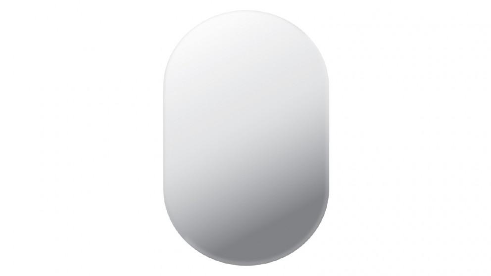 Cooper & Co. Urban Frameless Oval Vanity Mirror - Large