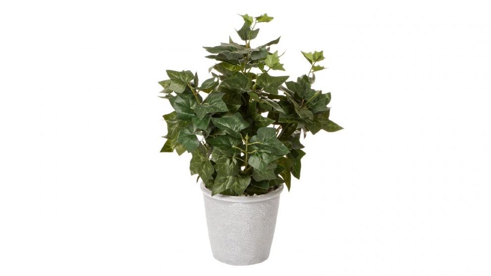 Cooper & Co. Artificial Ivy Green - 39 cm