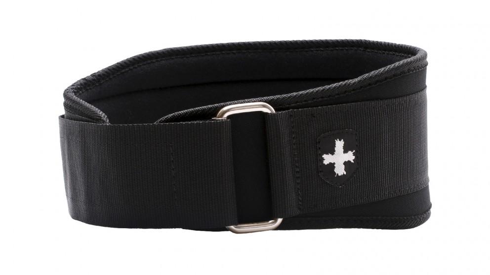 Harbinger 5-inch Foam Core Black Belt - Small