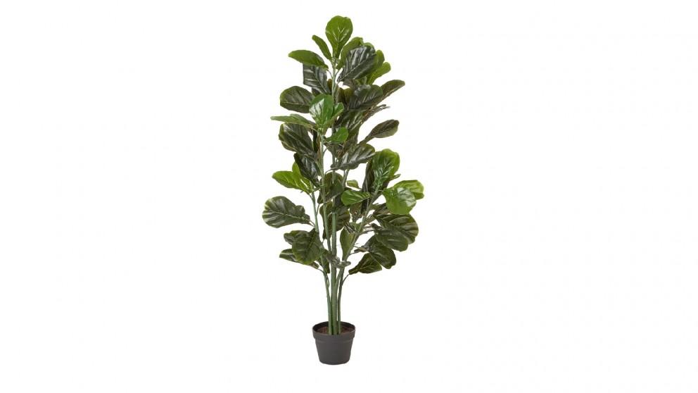 Cooper & Co. Artificial Fiddle Leaf Tree - 150cm
