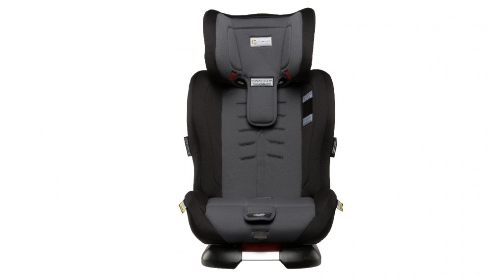 Infasecure Luxi II Astra Convertible Car Seat - Grey