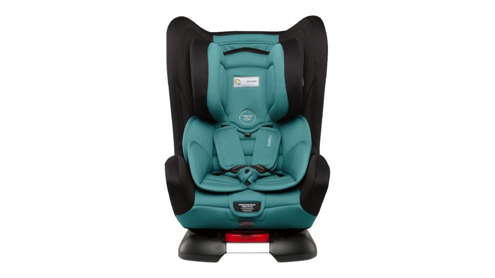 Infasecure Quattro Astra Car Seat - Aqua