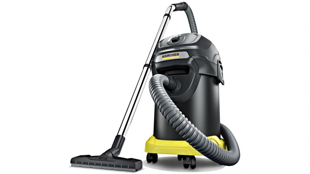 Karcher AD 4 Premium Ash Vacuum
