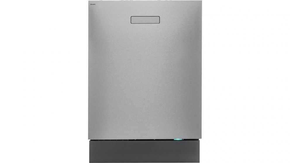 Asko 15-Place Setting Turbo Drying Stainless Steel Built-in Dishwasher