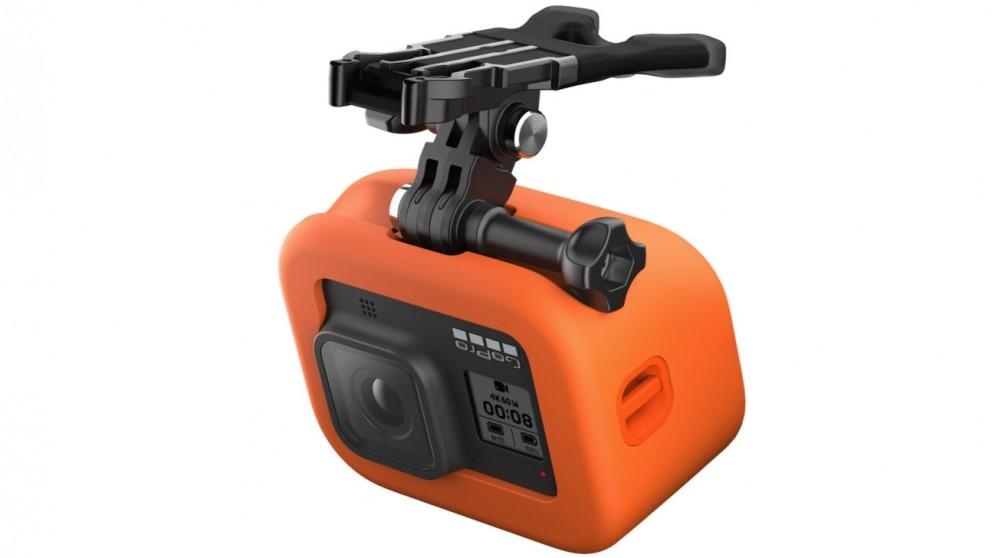 GoPro Bite Mount + Floaty for HERO8 Black