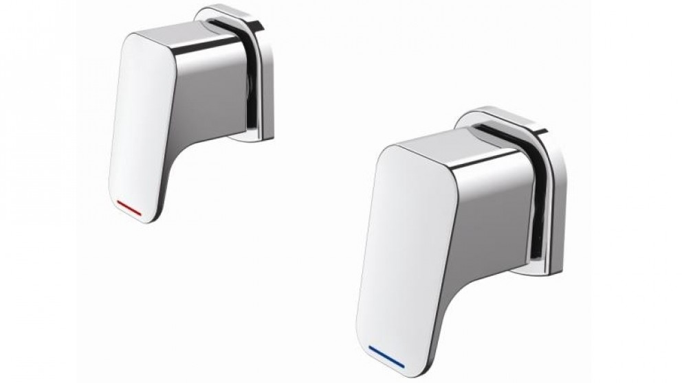 Methven Waipori Wall Top Assemblies Taps