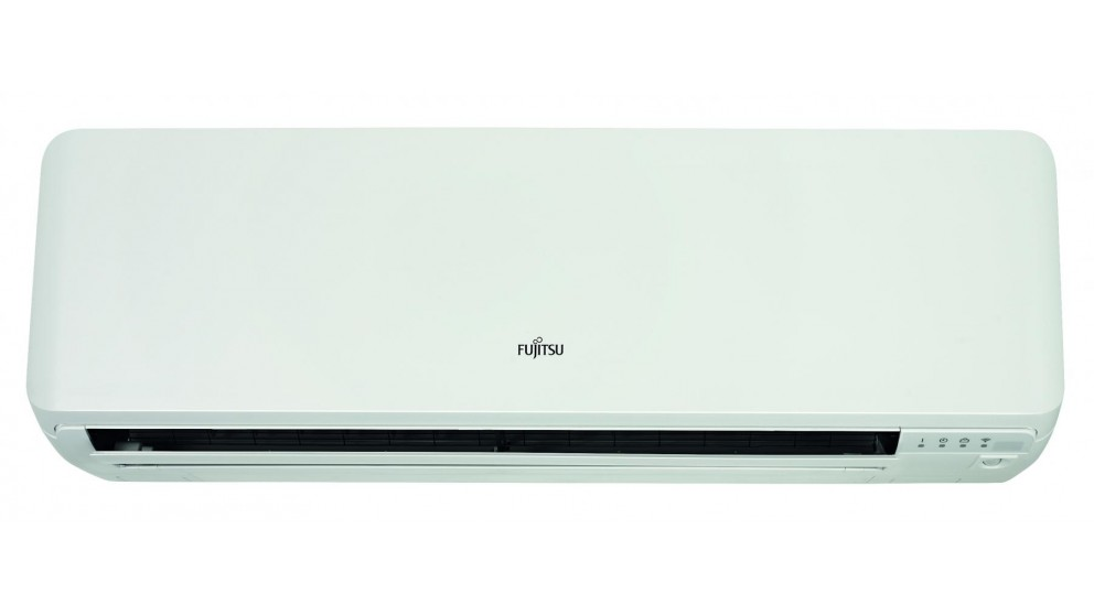 Fujitsu 2.5kW Lifestyle Range KMTC Reverse Cycle Split System Air Conditioner