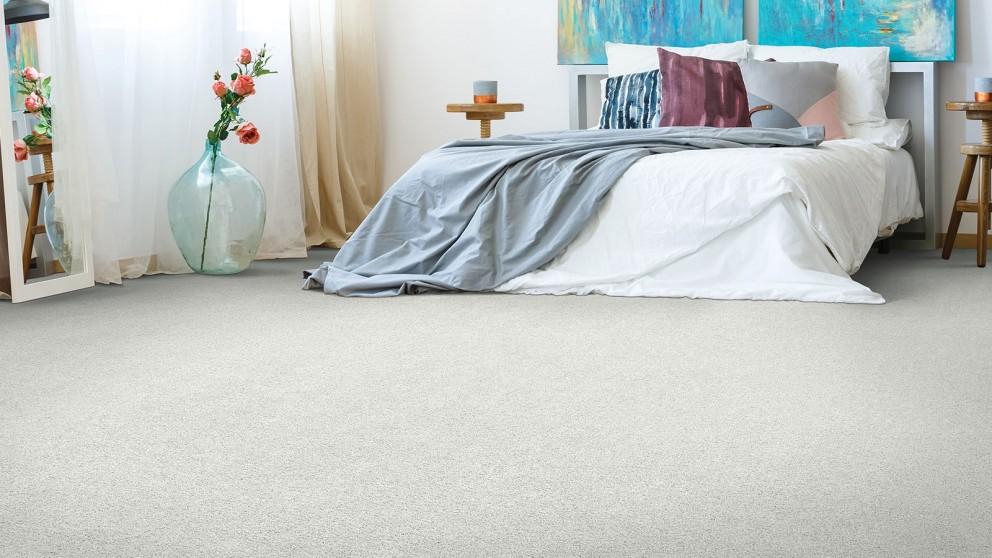 Smartstrand Silk Reserve Astonishing Softness Artisan Hue Carpet Flooring