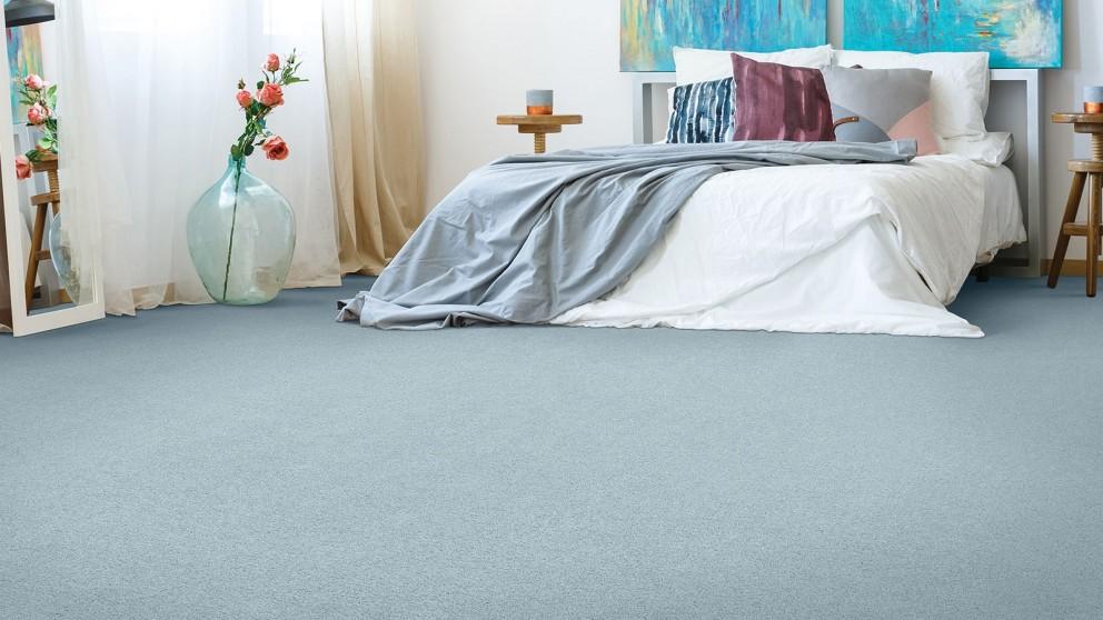 Smartstrand Silk Reserve Astonishing Softness Aurora Carpet Flooring