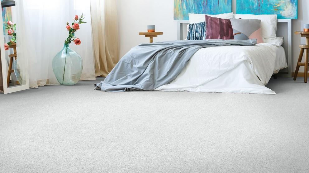 Smartstrand Silk Reserve Astonishing Softness Celestial Carpet Flooring